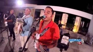 Los Nuevos Rebeldes - Luna Plateada (En Vivo 2015)