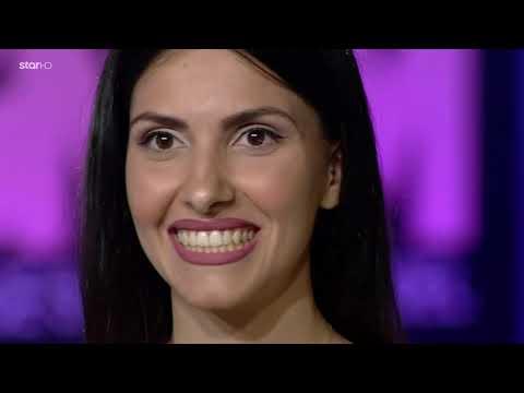 #GNTM - Greece's Next Top Model - Επεισόδιο 3  - Θεοδώρα