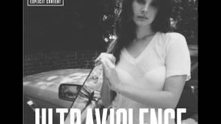 Lana Del Rey - Flipside (Audio)