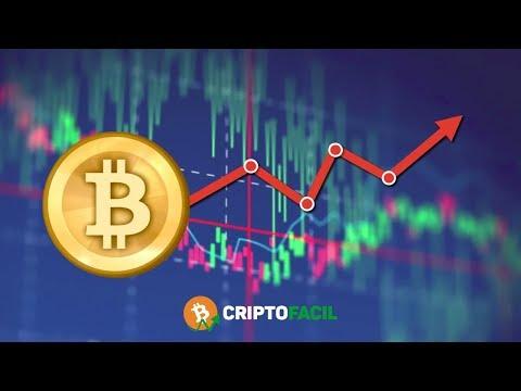 Bitcoin Ganha Força Mas Segue Sem Confirmação De Nova Grande ALTA