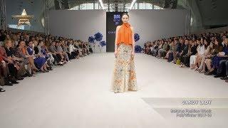 CANDY LADY Belarus Fashion Week Fall/Winter 2017-18 Part 2