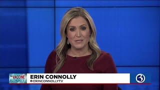 Your Monday evening Ch. 3 update