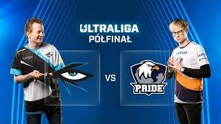 ULTRALIGA | Illuminar Gaming vs PRIDE | półfinał | BO5 | ⛈ | TV: Polsat Games (kanał 16)