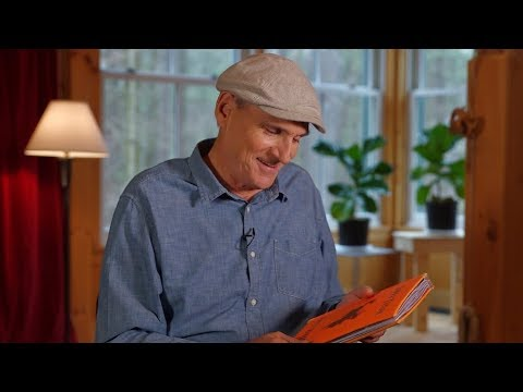 James Taylor on 'Sweet Baby James'