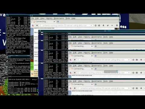 Cracking into a Centos 5 5 Server using the Dirty Cow Linux