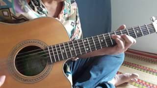 Tâm sự với em Guitar Bolero ngày 8-3