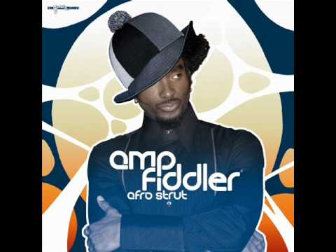 Amp Fiddler Ft.Corinne Bailey Rae-If I Dont (Taylor Mcferrin Remix)