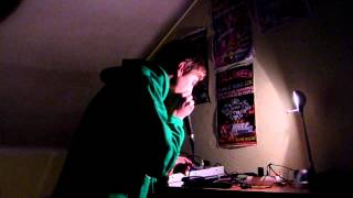 sbx shout out to hans beatbox loop cover