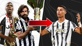 What the hell is happening to Juventus? | Oh My Goal