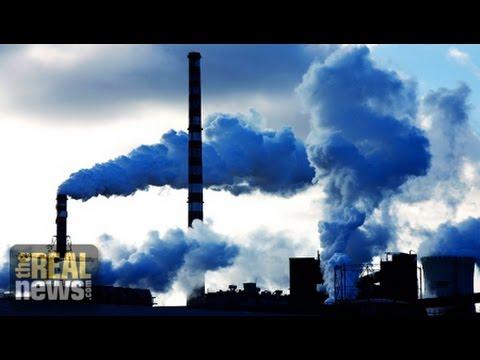 TRNN Debate: Can Carbon Pricing Bring Down Global Carbon    Emissions?