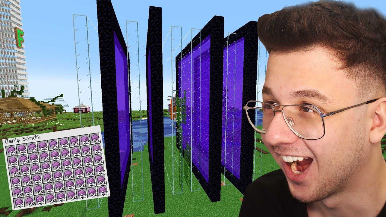İksir Nasıl Yapılır?   Minecraft