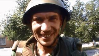 Зачистка Миусинска отрядом Мотороллы