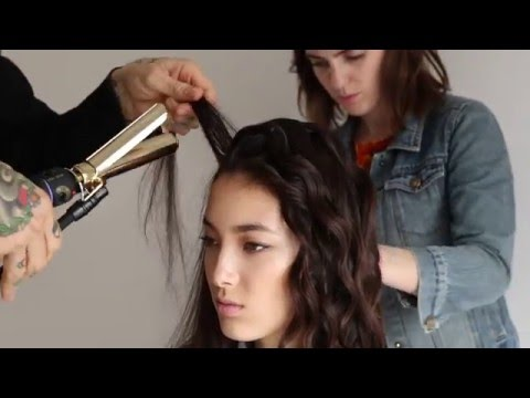 Two Easy Braid Looks With Hairstylist James Pecis