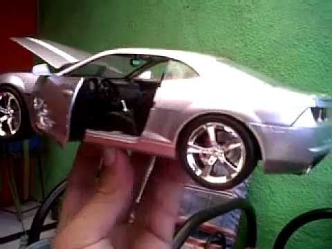 Chevrolet Camaro Ss De Coleccion Youtube