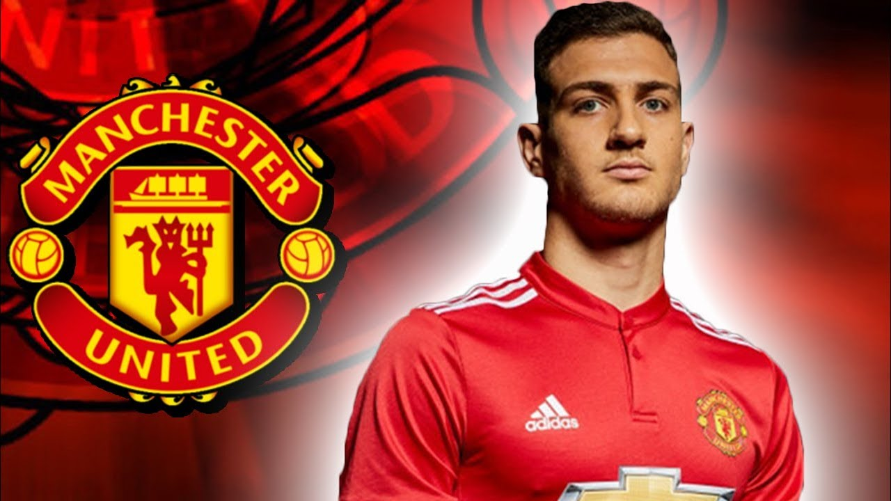 DIOGO DALOT | Welcome To Manchester United | Crazy Speed, Goals & Skills | 2018 (HD) - YouTube