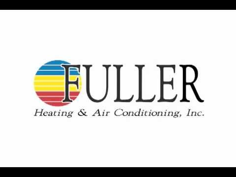 Fuller Heating And Air 1375 Radio Ad Mov