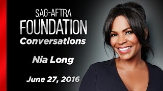 Conversations with Nia Long
