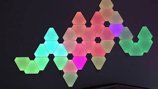 Intro to Nanoleaf Aurora SDK