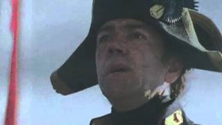 Horatio Hornblower clip - where is she?