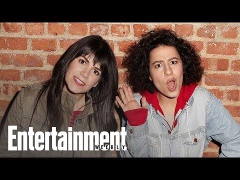 Broad City Season Premiere Recap: When Abbi Met Ilana