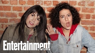 Broad City - Season 1, Episode 1 (TV Recaps)