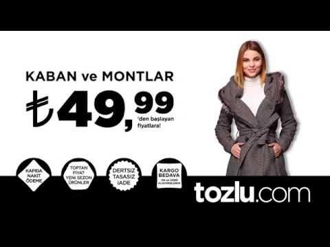 Tozlu.com'dan Fırsat Kampanyaları Kaçırmayın!