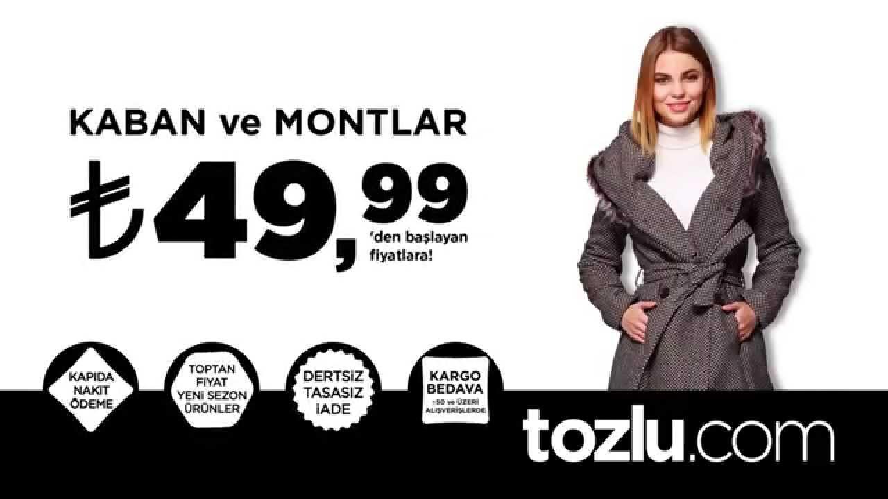 e6006ef86e41c Tozlu.com'dan Fırsat Kampanyaları Kaçırmayın! - YouTube