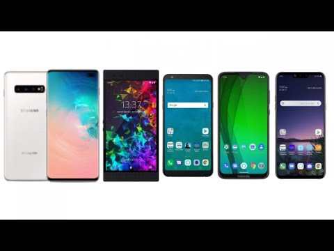 Carrier Phones  VS Unlocked Phones What Do You Prefer / Why? Q&A