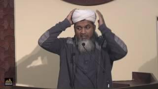 shaykh hasan ali   iok khutbah   1 6 2017