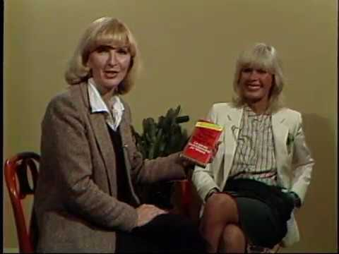 Interview with Loretta Swit (1982, Games Mother Never Taught You)