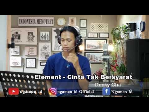 element---cinta-tak-bersyarat---decky-chandra