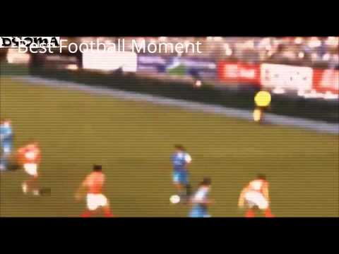 Best Football Moment of Alexander Kerzhakov