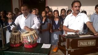 Suraj Badle Chanda Badle (Patriotik) - DPP - 15th August 2015 (Live)