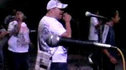 los vatos de la calle bomba pra fincar en vivo en el teatro del pueblo 2011