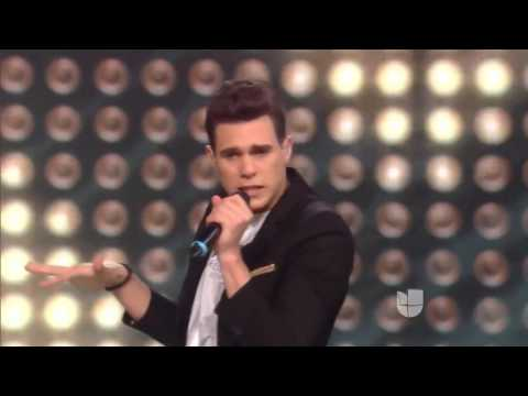 "Band 3 Sings ""Uptown Funk"" by Mark Ronson Ft Bruno Mars   La Banda Live Shows 2015"