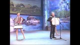 """""""Деревня"""".Поёт Валерий Сёмин.Концерт памяти Евдокимова"""