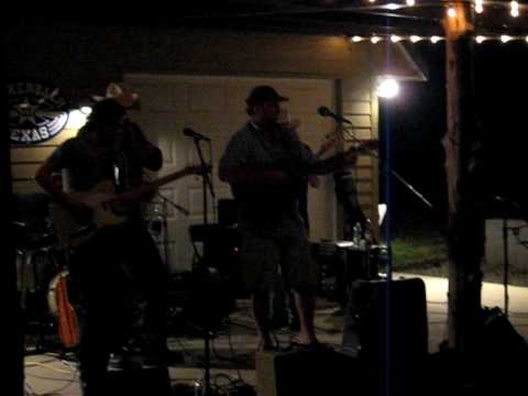Lonesome On'ry And Mean with Kevin Deal and his band