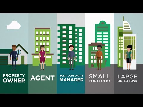 MDA Property Manager© Overview