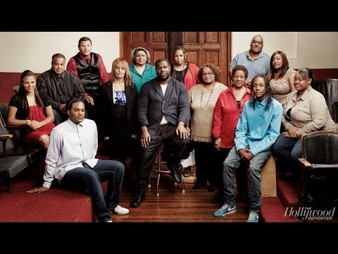 The Descendants of '12 Years a Slave's' Solomon Northup