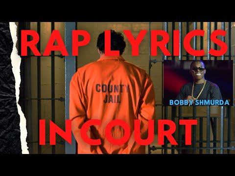CAN RAP LYRICS BE USED IN COURT?   Bobby Shmurda