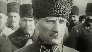 Cumhuriyet Bayramı - Atatürk ( Duyanlara Duymayanlara )