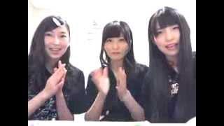 ままま  大矢真那G+ 25/01/2014 ~SKE48~ Oya Masana Mukaida Manatsu Ma...