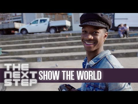Lamar the Photographer - The Next Step: Show the World #6