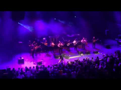 Gypsy Kings & Chico Concert Royal Festival Hall Southbank Centre - EFG 25th London Jazz Festival