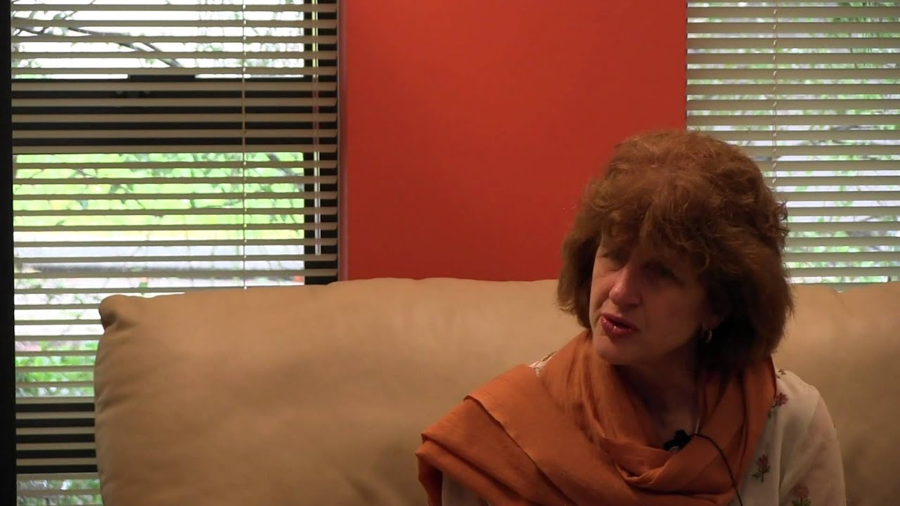 Jill Carr-Harris India activism interview