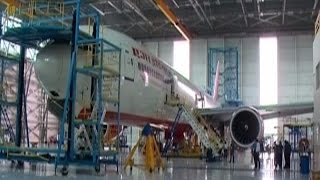 Take a Look at Service Center of Air India Airlines