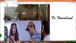 Dashing Detective (Thupparivaalan) 2018 Hindi Dubbed Movie by AnythingElse