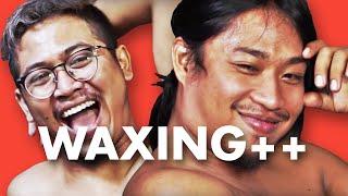WAXING Challenge 18++ | Mati Penasaran #3