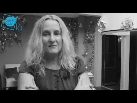 Stella Cadente - Experte EquipHotel 2016