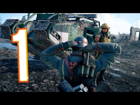 THE GREATEST REVENGE MOMENTS IN BF1